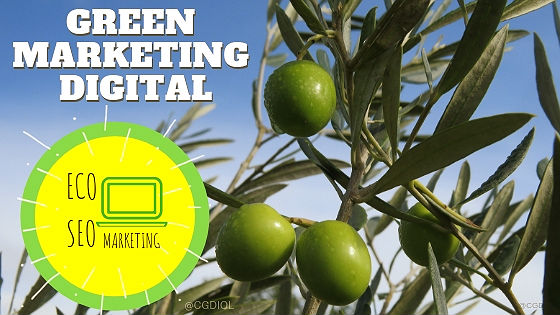 Agencia de Eco Seo, marketing ecológico o green marketing digital ha llegado para quedarse