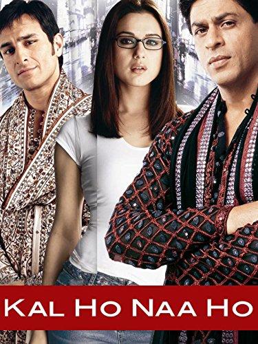 Poster Of Kal Ho Naa Ho 2003 720p Hindi BRRip Full Movie Download