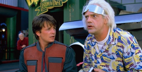 50 Greatest Back To The Future 2 Quotes Of All Time The Geek