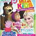 Mega Kids con Peppa Pig, Frozen y Masha y el oso - 15 de mayo