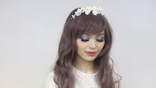Barbie Doll Makeup - this tutorial is going to show you how to look like a