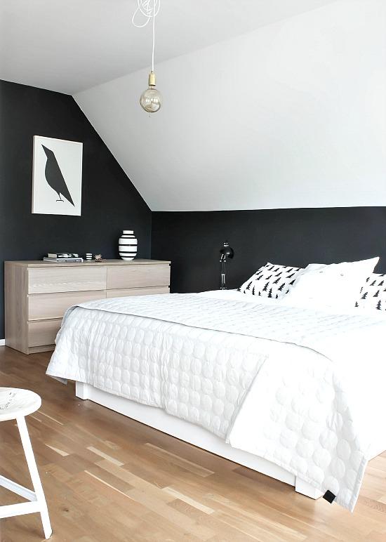 Mi dormitorio nórdico ideal