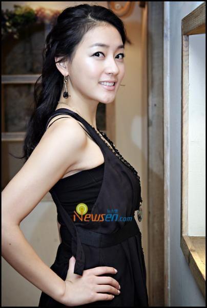 park jin hee nude