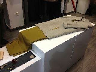 Handmade clothes-tai.mo