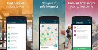 Avast Wi-Fi Finder 1.5.1.apk File Download