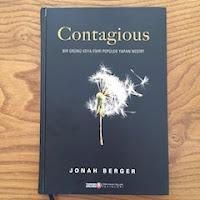 Contagious - Bir Urunu Veya Fikri Populer Yapan Nedir?