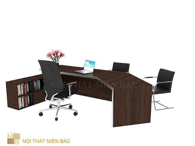 bàn giám đốc hiện đại khẳng định đẳng cấp doanh nghiệp