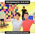 PROGRAMAÇÃO - GUTTO! SPORTS: 15/01/2019