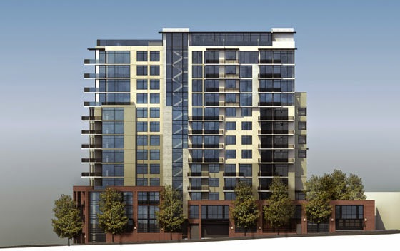 One Lakeside New Apartment Tower Still Coming To Downtown Coeur D Alene