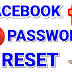 How to Reset Your Password On Facebook