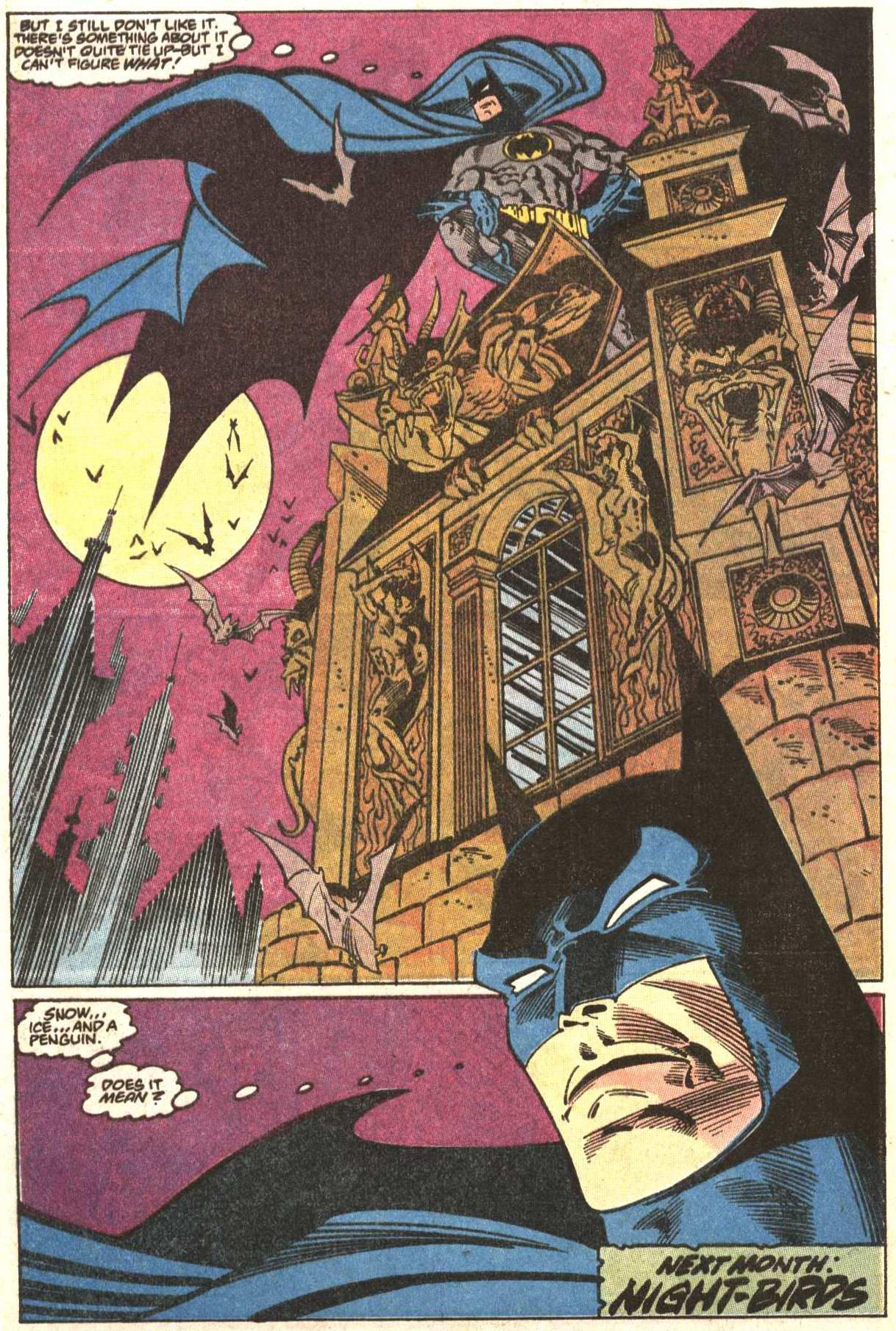Detective Comics (1937) 610 Page 22