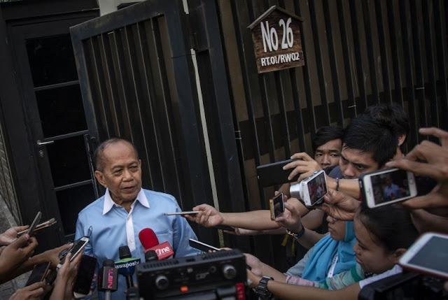 Demokrat Serahkan ke Prabowo Soal Nama Ustaz Somad