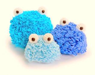 amigurumi crochet animal patterns