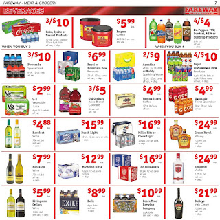 Fareway coupons and deals