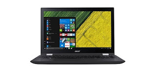 Acer Spin 3 SP315-51 Drivers for Windows 10 64-bit