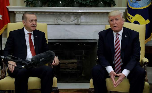 Η Τουρκία αντιμέτωπη με τα όρια της ισχύος της