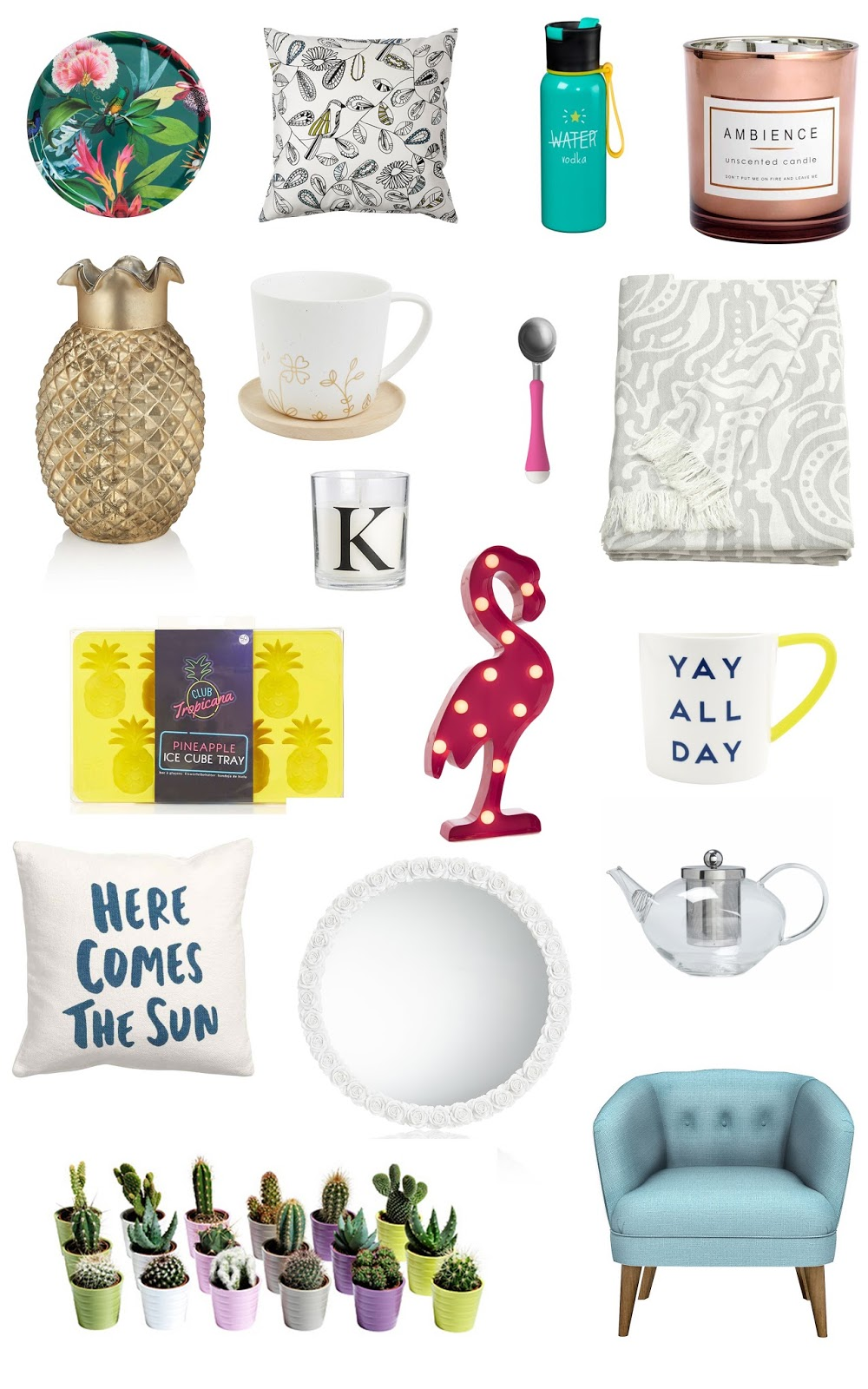 17 spring homewares you need in your life