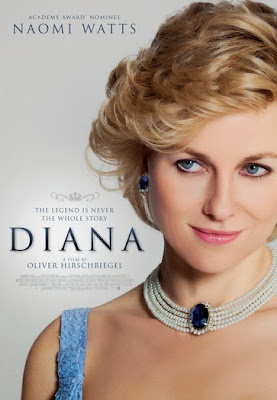 Poster Of Hollywood Film Diana (2013) In 300MB Compressed Size PC Movie Free Download At worldfree4u.com