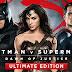 Curta letragem: Batman vs Superman - A Edição Definitiva