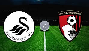 Prediksi Skor Swansea City vs Bournemouth