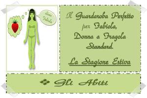 Le Camicie Estive per Fabiola – Il Guardaroba Perfetto della Donna a Fragola Standard