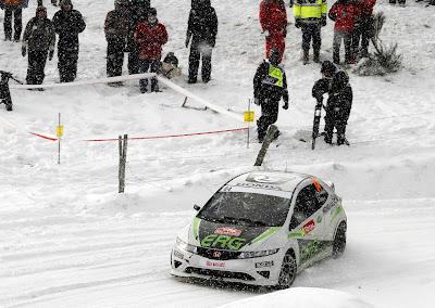 85ο Rallye Automobile Monte Carlo
