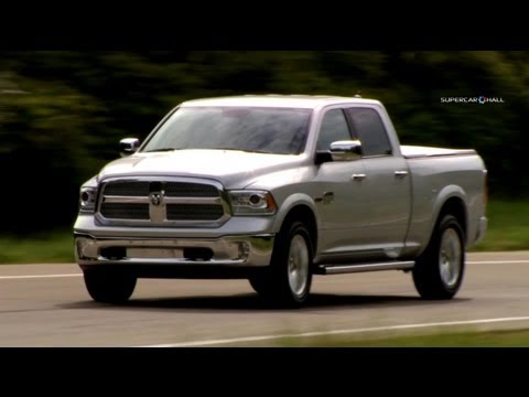 the happy car salesman walkaround of the 39 14 ram 1500 ecodiesel. Black Bedroom Furniture Sets. Home Design Ideas