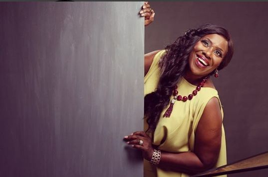 Veteran actress, Ajoke Silva shares beautful new photo with inspiring words