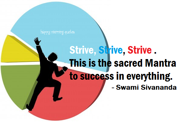 Sacred Mantra to Success! | Happy Morning Quotes