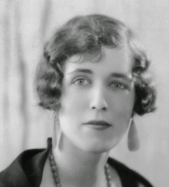 Picture of Georgette Heyer