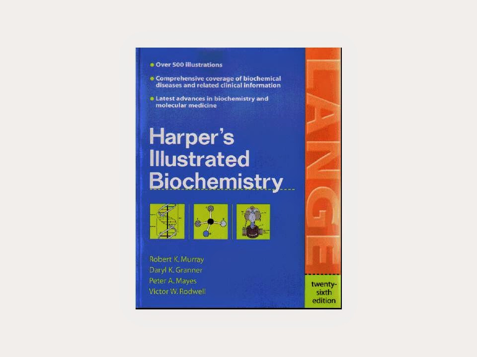 Harpers Biochemistry Latest Edition Pdf