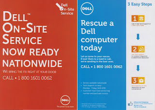Dell On-Site Service Nationwide