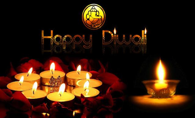 Diwali HD Whatsapp DP Download