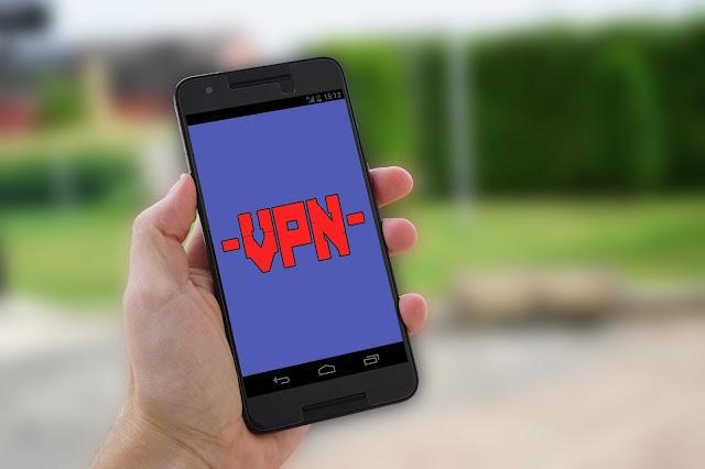 3 aplikasi vpn Android Terpercaya Untuk membuka Situs di Blokir