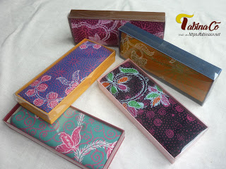 souvenir kain batik madura