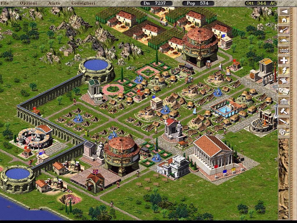 Caesar Online Game