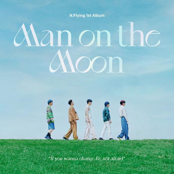 엔플라잉 - Man On The Moon