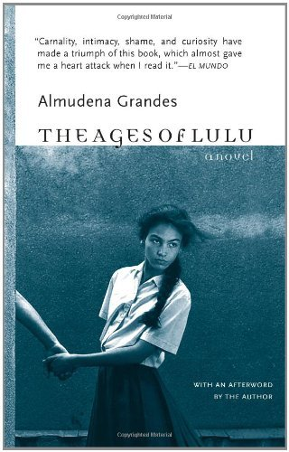 Ages of Lulu cover