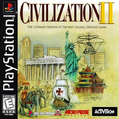 descargar civilization 2 psx mega