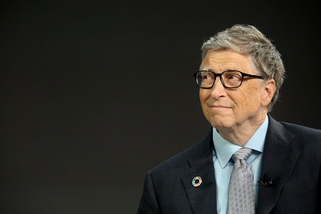 Top 10 Richest People in the World 2018