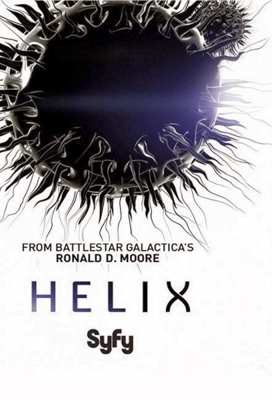 Helix (2014-) ταινιες online seires xrysoi greek subs