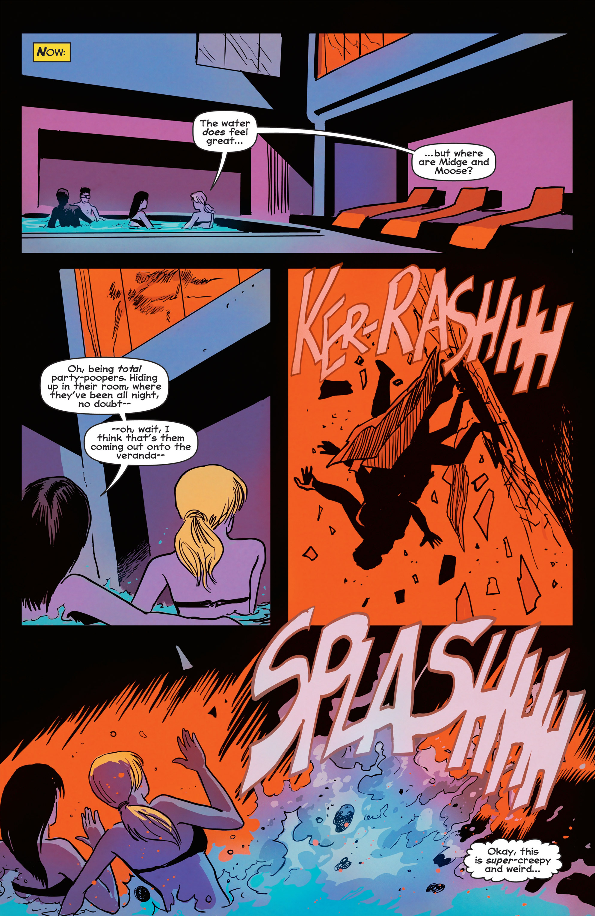 Read online Afterlife with Archie comic -  Issue #3 - 20