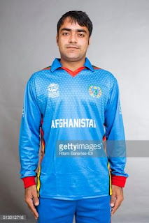 Rashid Khan Cricketer Biography Life style,Carrier,Age,Height and Match Perfomance
