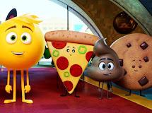 Assistir Emoji: O Filme online Dublado e Legendado Filme Completo
