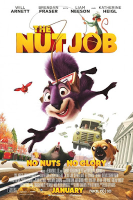 The Nut Job 2014 DVD R1 NTSC Latino