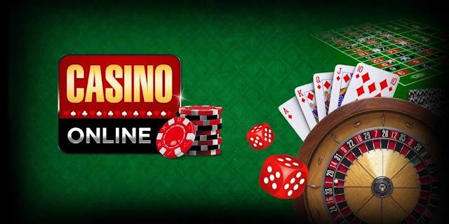 Daftar Lima Permainan Judi Casino Terpopuler