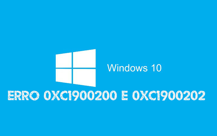 0xC1900200-0x20008-0xC1900202-windows10
