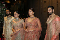 Models Unveiling Of Spring Summer 17 Collection by Shyamal and Bhumika ~  Exclusive 55.JPG