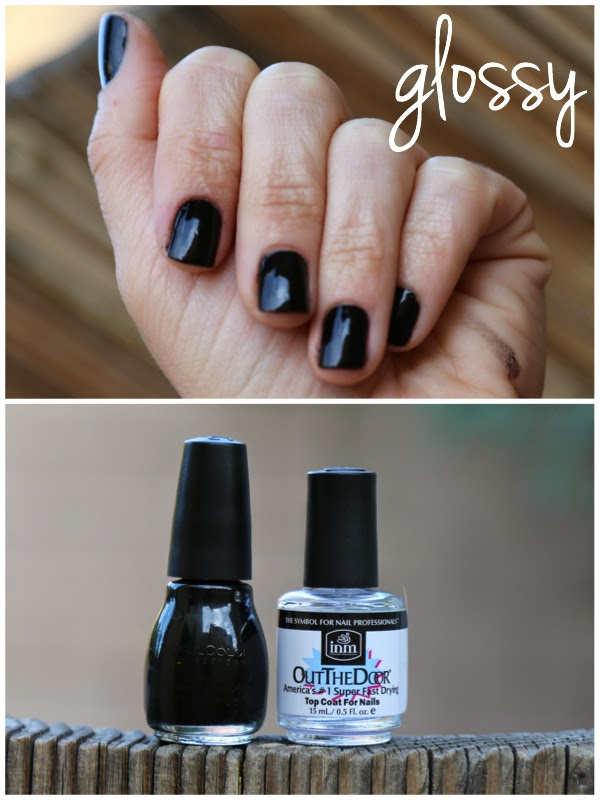 Nails | Gloss and Dirt