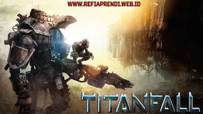 Titanfall For PC Full Version Terbaru